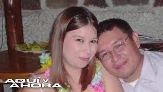 El esposo de una periodista denunció su desaparición pero días después fue detenido por su asesinato