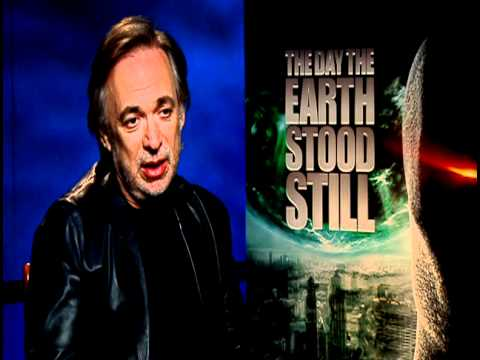 Day the Earth Stood Still  Exclusive: Producer Erwin Stoff