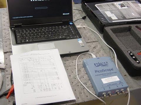 hantek automotive lab scope