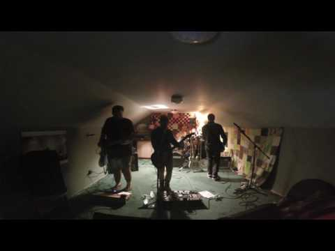 Especially Ben - Live From An Attic