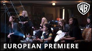 Ocean's 8 - European Premiere, London