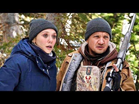 Ветреная река — Русский трейлер (2017)