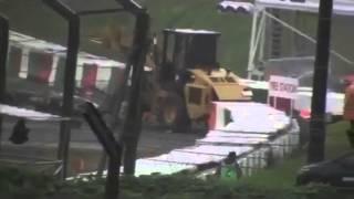 Jules Bianchi Crash / Unfall Suzuka GP October 5th 2014 |  R.I.P.