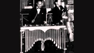 78rpm: When Lights Are Low - Lionel Hampton and his Orchestra, 1939 - Canadian Victor 26371