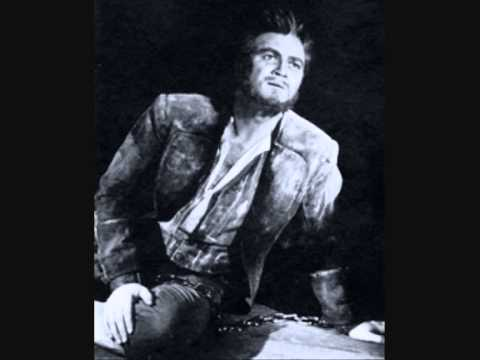 "Jon Vickers-""Se quel guerriero...Celeste Aida"", 1969"
