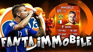 FANTA MOTM IMMOBILE! FIFA 15 ULTIMATE TEAM