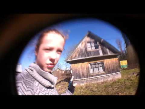 Vlog: дача, ПОЖАР!