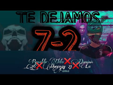 Download Dembow 7-2  (VIDEO OFFICIAL)😂♥️🇩🇴