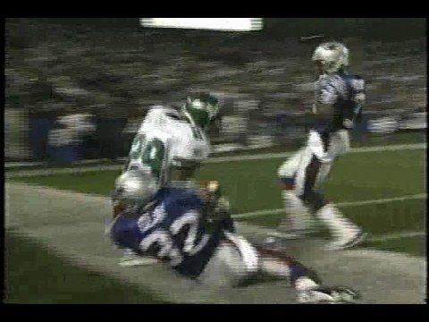 NE Pats vs. Jets Tuna