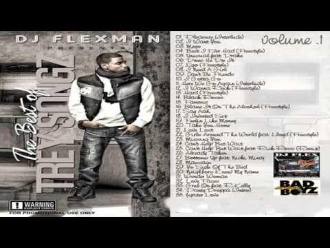 Trey Songz  Ft. R-Kelly - Grub On - The Best Of Trey Songz Vol. 1 Mixtape