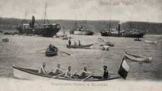 Old Postcards from Bulgarian Black Sea Coast Part One