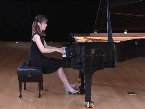 Song Chopin Etude Op 10 No 1