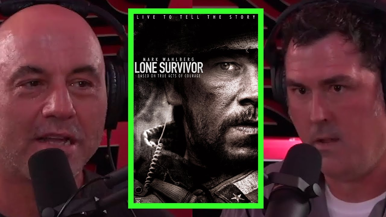 Luttrell where does live marcus 'Lone Survivor':