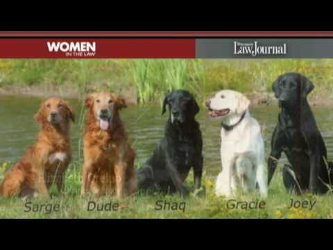 Elizabeth Orelup - Quarles & Brady - Wisconsin Law Journal - Women in the Law