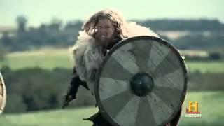 Vikings - Trailer