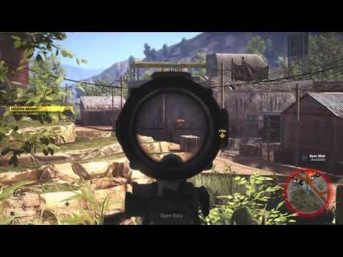 [Random Plays] Tom Clancy's Ghost Recon® Wildlands - Open Beta Part 2