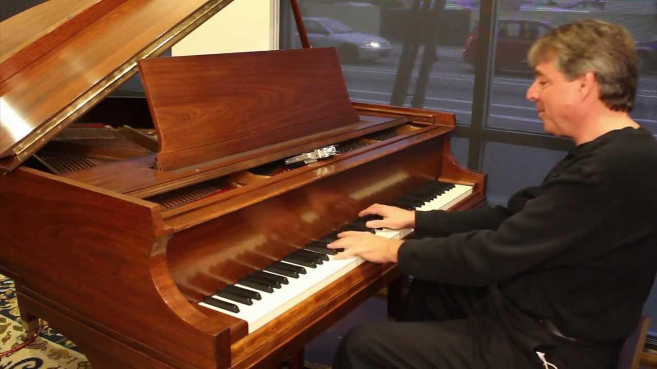 Baldwin Baby Grand Piano For Sale Baldwin Model M