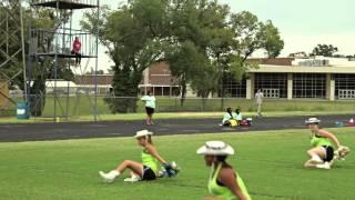 Cherokee Charmer Video 2015