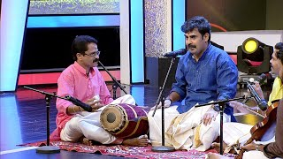 Mimikri Mahamela   Classical songs are presented by Politicians...   Mazhavil Manorama