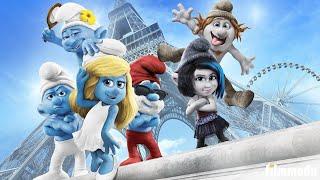 Şirinler 2   Smurfs 2 | Animasyon | Türkçe dublaj | Full Tek Part
