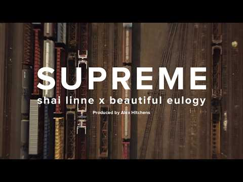 shai linne - Supreme feat. Beautiful Eulogy (lyric video)