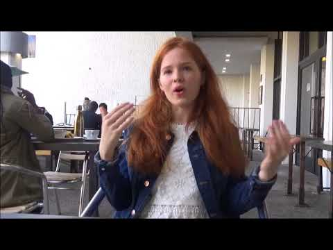 Sit-Down Interview With Isabel Oliver Marcus