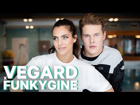 Vegard X Funkygine #46: Styrketest og overraskelse