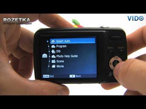 Как включить фотоаппарат самсунг