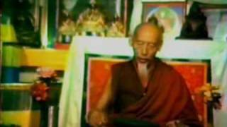 CHOD MELODIES (Part 8) by KYABJE ZONG RINPOCHE