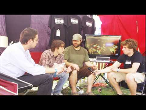 TRI STATE INDIE - STIR FRY MUSIC REVIVAL - INTERVIEW: CABINET