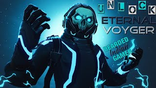 Unlocking Eternal Voyager Skin In Fortnite + Completing Challenges & Giveaway Soon?