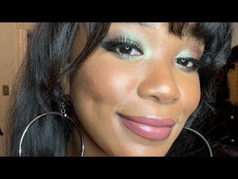 Green and Pink glam for Juneteenth - Power and Control in abusive relationships from YouTube · Duration:  18 minutes 38 seconds