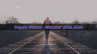guyon-waton---mundur-alon-alon-lirik-dan-chord-gitar