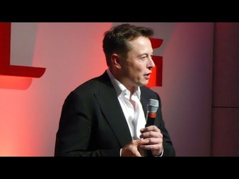 Elon Musk Finally Answers Questions About Tesla (02.05.2018)