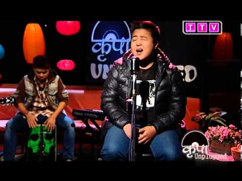 Rolling In The Deep (COVER) - Nattu Shah & The Inclover - KRIPA UNPLUGGED