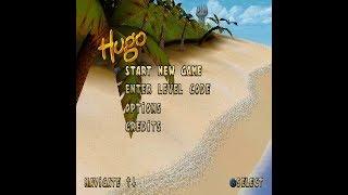 PSX Longplay [430] Hugo - Black Diamond Fever