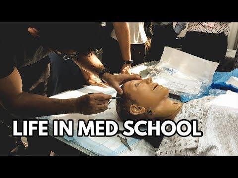 LIFE IN MEDICAL SCHOOL: Residency Interviews