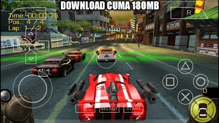 Cara Download Game Full Auto 2 Battlelines PPSSPP Android
