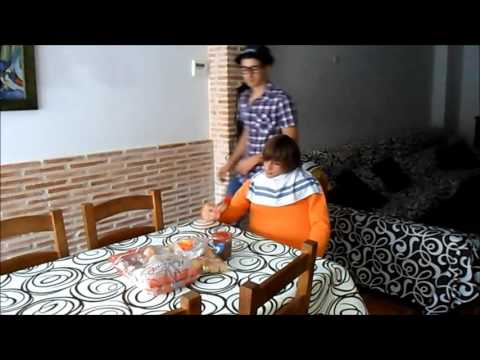 Video CMC Socorro 1ºA   Country Obesity   YouTube 720p
