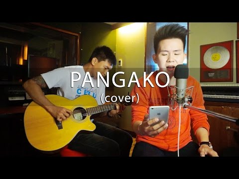 Pangako - Kindred Garden (acoustic cover) Karl Zarate