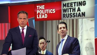 Tapper to Trump Jr.: Why so many lies? thumbnail