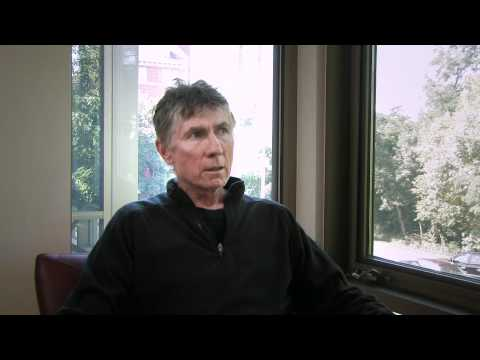 James Galvin On James Alan McPherson