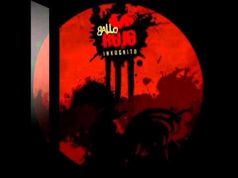 GalloRojo  inkognito mix 2011 DJ PITON