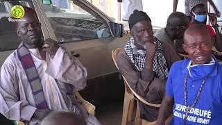 Tension s'est estompée entre les transporteurs et le regroupement des chauffeurs urbains de Touba