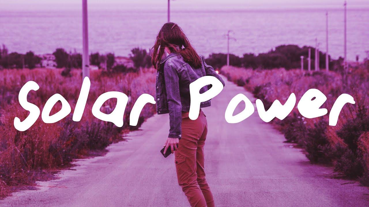 Download Lorde - Solar Power (Lyrics)