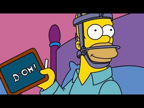 Thumbnail: 10 Mind-Blowing Facts You Never Knew About The Simpsons
