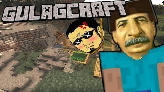 Fixing Minecraft in 2018 By Spreading Communism