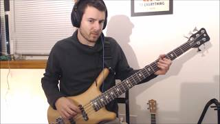 Justin Timberlake Filthy Bass Cover