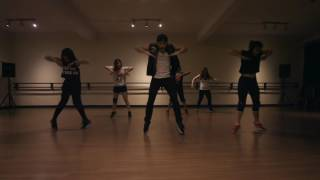 Zayn - Like I Would | Choreography by Jason Lee