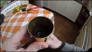 День 94 услуга Муж на час, ремонт потолочного светильника(, 2015-02-11T13:18:47.000Z)